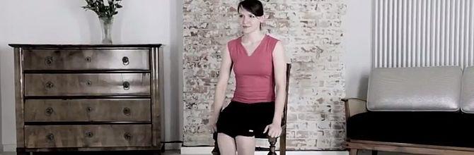 Bewegungstraining bei Multipler Sklerose
